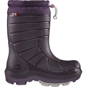 Viking Footwear Extreme 2.0 Stiefel Kinder purple/aubergine